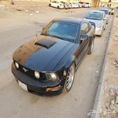 موستنج GT 2008 للبيع