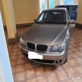 للبيع BMW 740Li مخزن بحالة الوكاله 2008