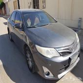 Camry 2014 full option