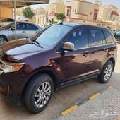 سيارة فورد ايدج 2012 limited