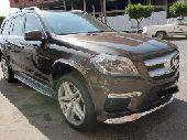مرسيدس GL500 2014 AMG الجفالي