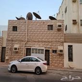 بيت للايجار في حي الربوة في جده