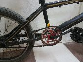 دراجة كوبرا أمريكي مقاس 20 والحد 150