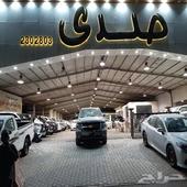 تاهو 2020 سعودي دبل