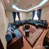 للبيع مجلس مغربي كامل نظيف 12 متر.