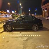 BMW موديل 2018