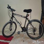 دراجة تريك جبلي 820 حالة جيدة جدا