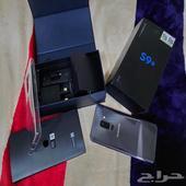 جالكسي إس 9 بلس  Galaxy S9