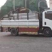نقل بضائع داخل الرياض