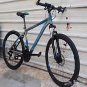 دراجة هوائية رياضية للبيع