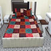 غرفة نوم مستعملة نظيف جدا للبيع