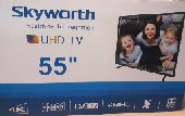 شاشه Skyworth 55 4k