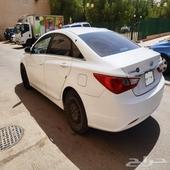 Hyundai sonta 2012
