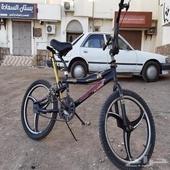 دراجة كوبرا الشكل القديم الأصلي مقاس 24