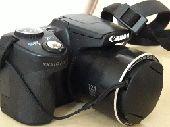 كاميرا كانون زووم