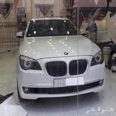 BMW للبيع 2012