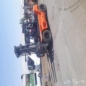 تأجير معدات فوركليفت رافعات شوكية في الرياض