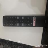 تلفزيون تي اس السمارت 55بوصه للبيع