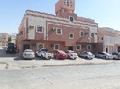 حي اليمامة وسط الرياض