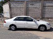 سياره هوندا اكورد 2007 للبيع