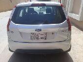 للبيع سياره فورد فيجو موديل 2011