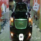 يوكن 2008 SLT فل كامل شد بلد سعودي