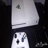 Xbox one s 1تيرابايت