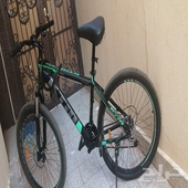 دراجة هوائية جديدة وممتازة (سيكل)