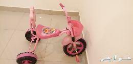 سيكل دراجة سكوتر لعب أطفال مطبخ بنات مكيف كنب