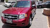 Ford escape 2008 4WD
