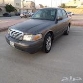 فورد2003 ورد سعودي