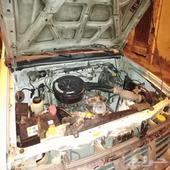سياره ددسن غمارتين 2002
