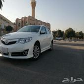 كامري 2013 فل كامل سعودي