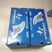 حذاء سكيتشرز جديد للبيع