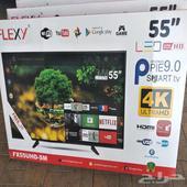 شاشات تلفزيون ذكيه سمارت 4k اندرويد