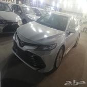 كامري ليمتد 6سلندر 2020 وارد الكويت
