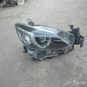 شمعه مازدا6. 2017 فل كامل
