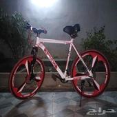 دراجه هوائيه امريكية مستعمله للبيع