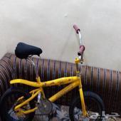 دراجه مقاس 16