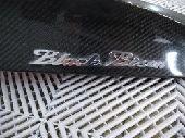 جناح مرسيدس CLS W18 كاربون فايبر