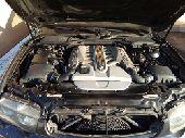 BMW individual 2005 (760li)v12
