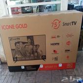 شاشات تلفزيون بلازما ذكيه نت واي فاي 4k