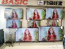 شاشات تلفزيون سمارت 4k عروض
