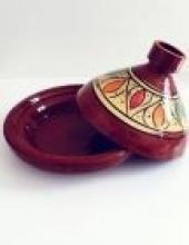طاجن فخار مغربي