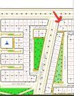 ارض للبيع مخطط 73  ح على شارعين 60