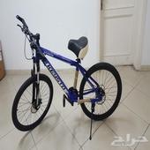 دراجة رياضية رود هاجين