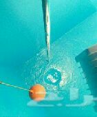 كشف تسربات المياه حلول ارتفاع فاتورة المياه