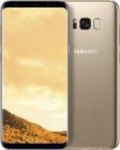 Samsung Galaxy S8 Dual Sim - 64GB 4G LTE M