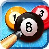 كوينز لعبة البلياردو الشهيرة 8BallPool