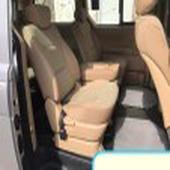السيارة  - هونداي H1 الموديل  2016